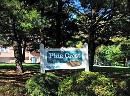 Pine Crest Apartments - NJ - Milford