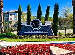 Zen Luxury Living Apartments - Orlando