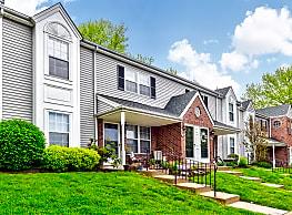 Westridge Gardens Luxury Rental Apartments