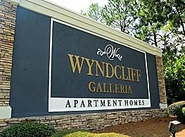 Wyndcliff Galleria - Smyrna