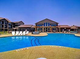 Legado Ranch Apartments - Odessa