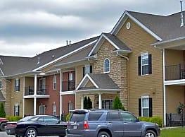 Jefferson Crossings - Louisville