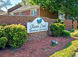 Church Creek - Hampton