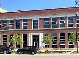 Nickel City Lofts - Buffalo