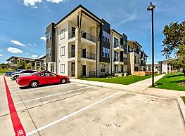 Palo Verde Apartments - Austin