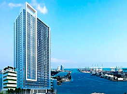 Melody Tower - Miami