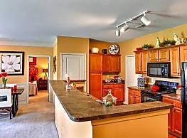 Riverstone Apartments - Kansas City