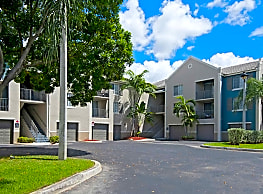 The Winston Apartments - Pembroke Pines
