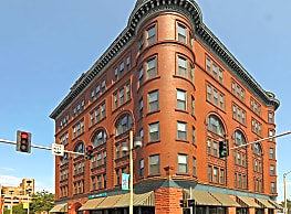 The William Brown Lofts - Rockford