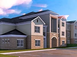 Live Oak Apartment Homes - Georgetown
