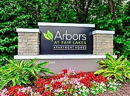The Arbors at Fair Lakes - Fairfax