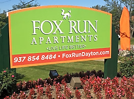 Fox Run - Dayton