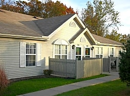 Ashberry Village Apartments - Niles