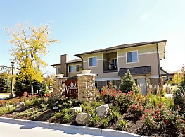 The Villas at Wilderness Ridge - Lincoln