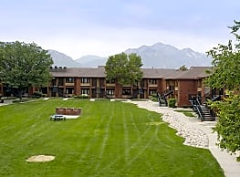 Wasatch Club - Midvale