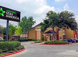 Furnished Studio - Houston - Med. Ctr. - NRG Park - Fannin St. - Houston