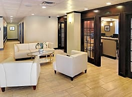 Lafayette Towers Apartments - Easton