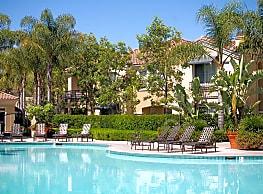 Santa Rosa - Irvine