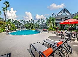 Paradise Island - Jacksonville