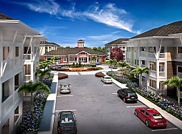 The Iris at Northpointe - Lutz