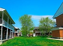 The Birches - Turnersville