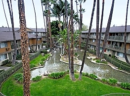 Oasis Apartments - West Covina
