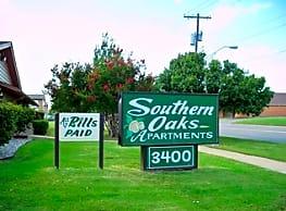 4519 Woodward Ave - Oklahoma City