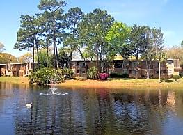 Auburn Glen - Jacksonville