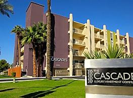 Cascades Luxury Apartments - Phoenix