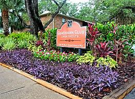 Coachman Club - Clearwater