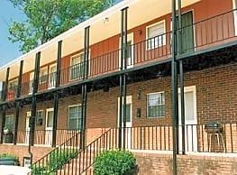 Donnelly Gardens - Atlanta