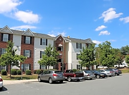 Campus East Student Housing - Greensboro