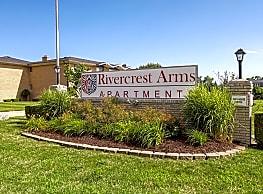 Rivercrest Arms Apartments - Clinton Township