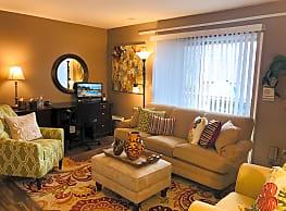 Frontier Apartments - Roanoke