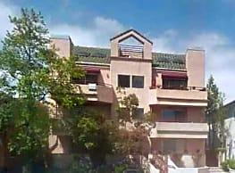 Alamitos Apartments - Long Beach