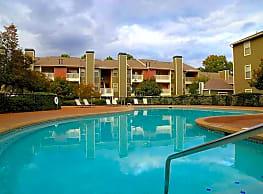 Arbors Of Century Center Apartments Memphis Tn 38134