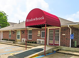 Meadowbrook - Baton Rouge