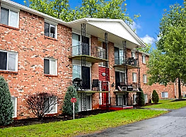 Village Center Apartments - Orchard Park