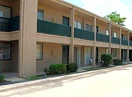 Golf Links Apartments - Fort Walton Beach