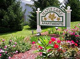 Maple Lane - South Bend