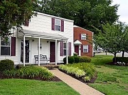 College Park Apartments - Richmond