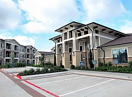 Parkside Grand Parkway - Katy