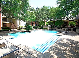 Woodchase Apartments - Austin