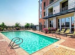 Cielo Apartments - Denver