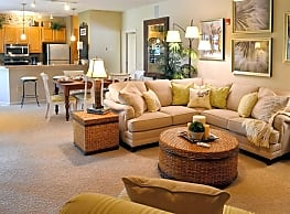 The Park Apartment Homes - Prattville