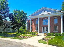 Carriage Crossing Apartments - Boise
