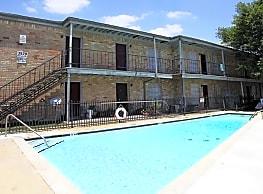 Pine Terrace - Houston