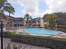 Melrose at Waters - Tampa
