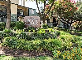 Rock Creek - Dallas
