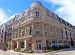 Sophia Square - Carmel
